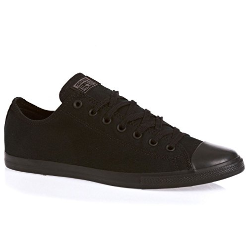 womens-converse-lean-ox-all-star-chuck-taylor-chucks-low-top-trainers-black-black-9