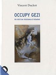 Occupy gezi, un récit de résistance à Kaboul