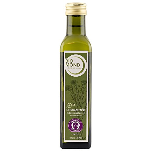 bio-leinsamenol-leinol-von-biomond-2-flaschen-a-250-ml-hochwertiges-garantiert-ungefiltertes-ol-kalt