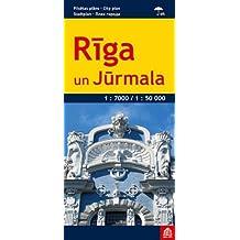 Riga / Jurmala: JS.C.LV20T