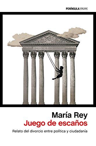 Juego de escaños: Relato del divorcio entre política y ciudadanía