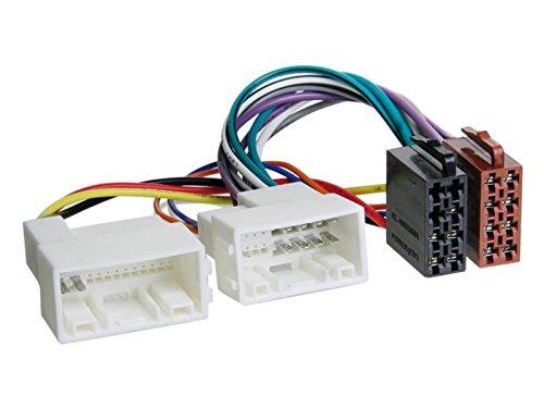ESX-Naviceiver-VN620W-inkl-DAB-und-TMC-Module-2DIN-Navi-mit-Einbauset-fr-Kia-Sportage-2005-2009