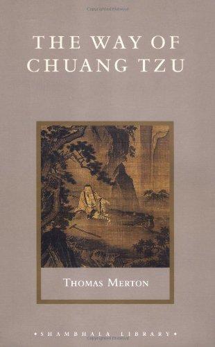 The Way of Chuang Tzu (Shambhala Library) por Thomas Merton
