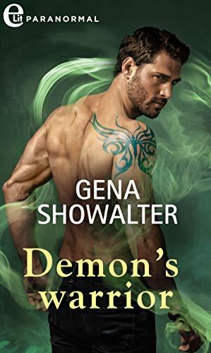 Demon's warrior (eLit) (I signori degli Inferi Vol. 14) di [Showalter, Gena]