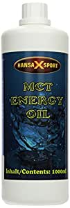 Hansa Vital MCT- Öl, 1er Pack (1 x 1 l)