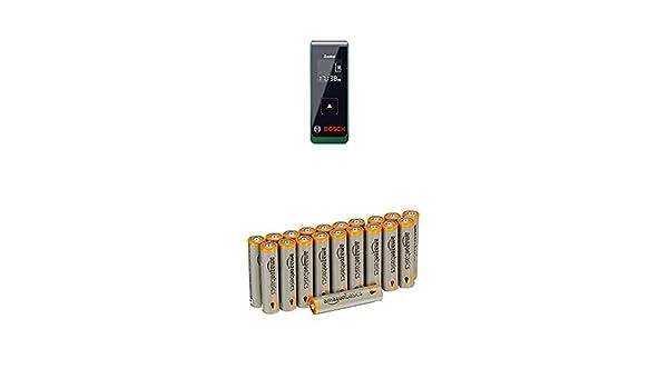 Bosch laser entfernungsmesser zamo generation aaa