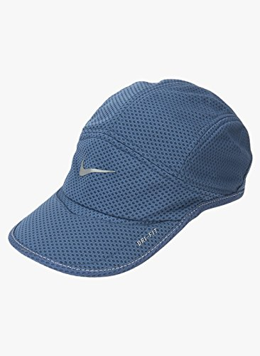 Nike Unisex DAYBREAK Multisport Mesh Cap - Dark Blue Cricket/Golf