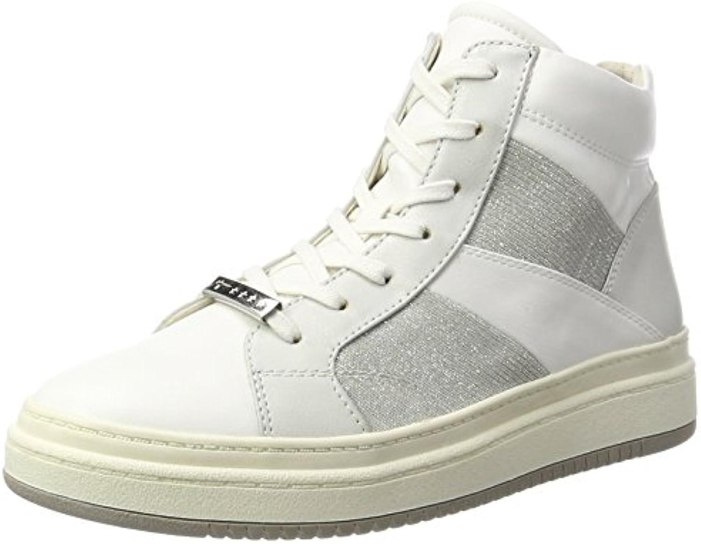Tamaris 25224, scarpe da ginnastica a Collo Alto Alto Alto Donna | Delicato  | Uomo/Donne Scarpa  fd4281