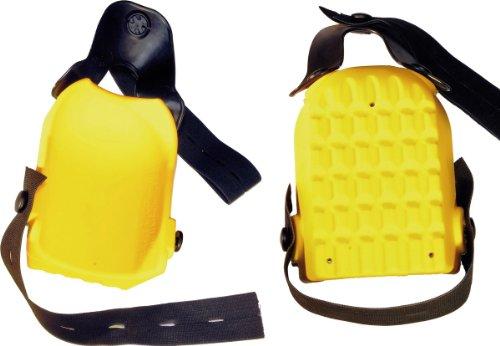 Preisvergleich Produktbild Unimet Knieschoner, 2 Stück, gelb, UM771360