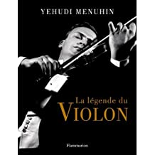 La légende du violon (1CD audio)
