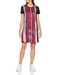 Amazon.fr   Versace - Robes   Femme   Vêtements 2800a888865