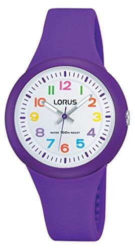 Lorus Watches Mixte Analogique Montre RRX47EX9