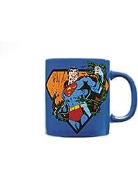 Preisvergleich für MONDO–DC Comics–Superman Große 444ml Tasse New Lizenzprodukt mgdc002