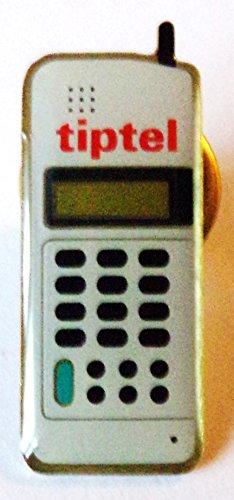 Preisvergleich Produktbild Tiptel - Schnurloses Telefon - Pin 26 x 10 mm
