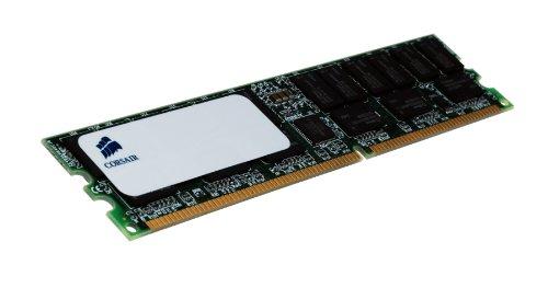 Pc-2700 Ddr Ecc Module (Corsair CM 1GB Low Profile DDR333 reg.ECC Arbeitsspeicher)