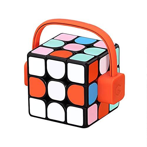 Bainuojia Original Xiaomi Cubo Super Rubik Aprender