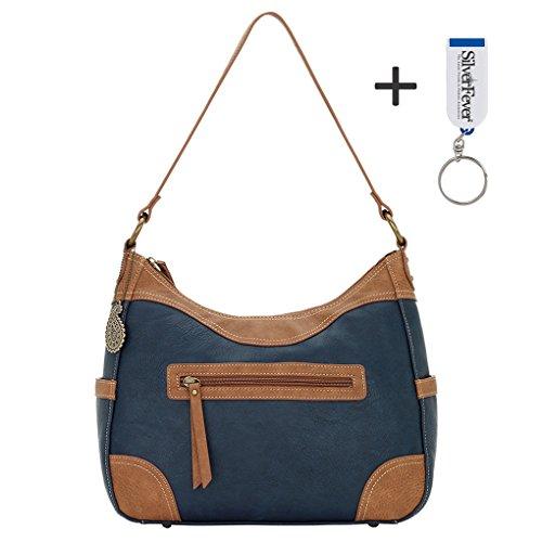 banadana-from-american-west-top-handle-bags-borsa-a-mano-donna-taglia-unica-blu-navy-taglia-unica