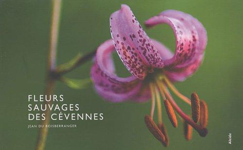 Fleurs sauvages des Cévennes