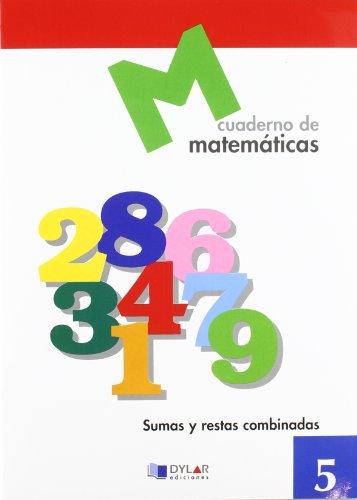MATEMATICAS 5 - Sumas y restas combinadas por Proyecto Educativo Faro