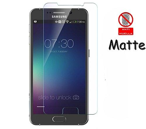 Pellicola Protettiva in Vetro Temperato Matte per Samsung Galaxy Note 5 l Film Opaca Anti-Riflesso & Anti-impronte digitali, Resistenza Agli Urti, Spessore di 0.33 mm