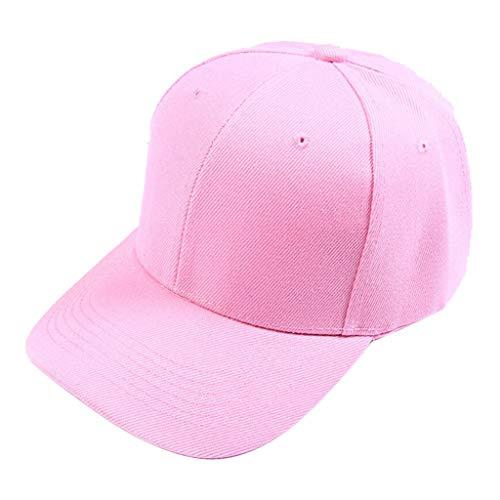 Poachers Hut,Herren Und Damen Mode Pferdeschwanz Unordentlich BröTchen Trucker Plain Baseball Visier Kappe Papa Hut