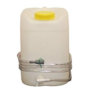 Aquamatik-Behälter zur Batteriebefüllung 20 Liter