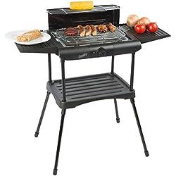 41bfZbnhqhL. AC UL250 SR250,250  - Cucinare ottimo cibo in compagnia degli amici con il migliore barbecue elettrico