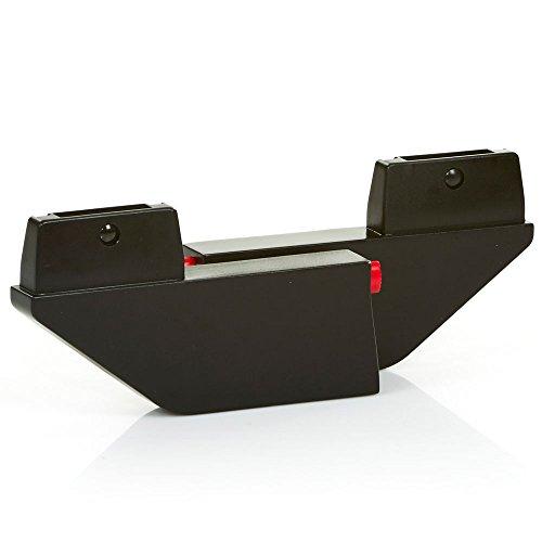 ABC DESIGN 9130600Adapter Zoom second Carrycot Adaptateur, Noir