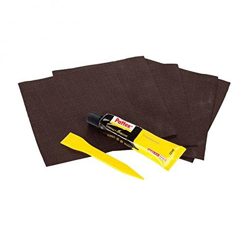 netproshop Regendecken Repair Kit, Reparatur Set für Outdoor Decken