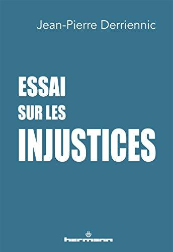 essai-sur-les-injustices