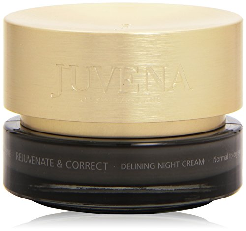 Juvena Rejuvenate und Correct femme/woman, Delining Night Cream, 1er Pack (1 x 50 ml)