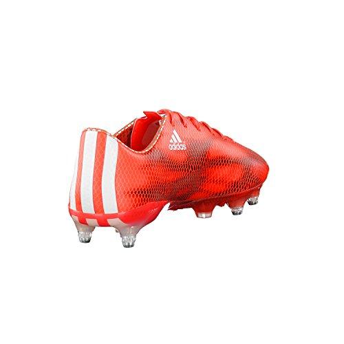 adidasF50 adizero SG - Scarpe da calcio Uomo rosso - rosso