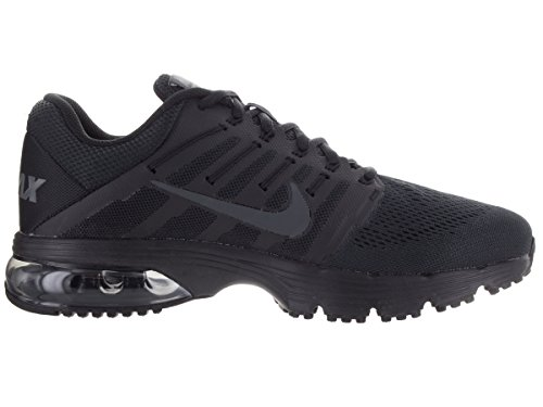 Air Max Excelleratemens Chaussures de course Black/Black/Anthracite