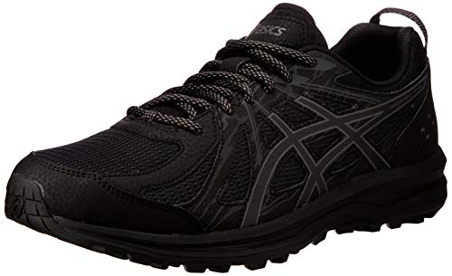 ASICS Frequent Trail 1011a034-001, Chaussures de...