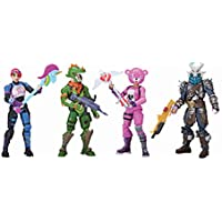 Fortnite FNT0019 Squad Mode 4 Figure Pack