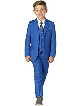 [Patrocinado]Paisley of London - Traje - para niño
