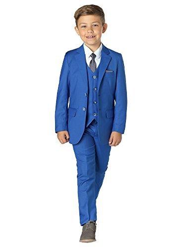 Paisley of London Jungen Anzug Gr. für 5-Jährige, (Anzüge Kinder)