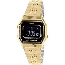 Casio Ladies Retro Digital Watch