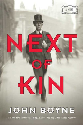 Next of Kin: A Novel (English Edition) eBook: John Boyne: Amazon ...