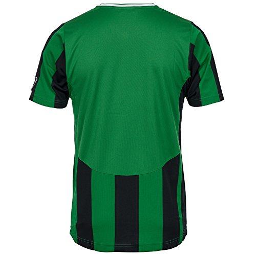 Nike Fußball Trikot Jersey grün - schwarz