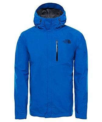 THE NORTH FACE Herren Dryzzle Jacket T92ve8 Regenjacke von The North Face - Outdoor Shop