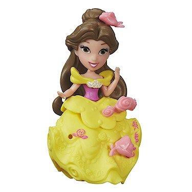 Hasbro B5325 - Disney Princess - Little Kingdom Prinzessin - Belle [UK - Kleider Princess Ball Disney