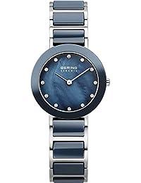 Bering Damen-Armbanduhr 11429-787