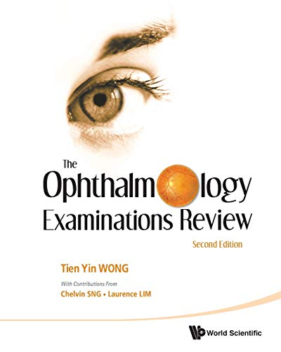PDF DOWNLOAD The Ophthalmology Examinations Review Full Books By