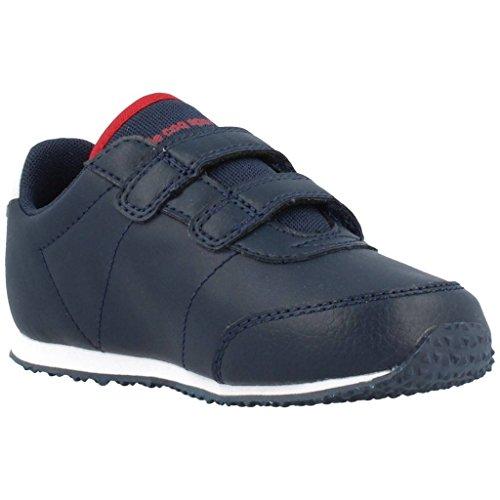 Le Coq Sportif - Racerone Inf, Sneaker Unisex – Bambini DRESS BLUE
