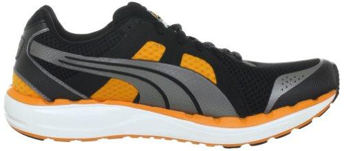 Puma Faas 550 Nm, Chaussures de sport mixte adulte Noir (2)