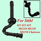 Gas Fuel Line Hose Pipe For STIHL 021 02...