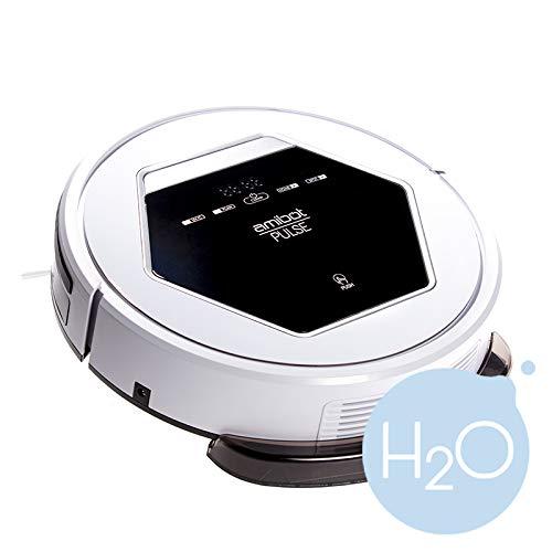 AMIBOT Pulse H2O - Robot aspirador y friegasuelos