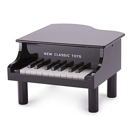 New Classic Toys - 10150 - Musikinstrument - Flügel - Schwarz