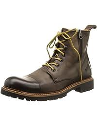 Bunker Job, Boots homme